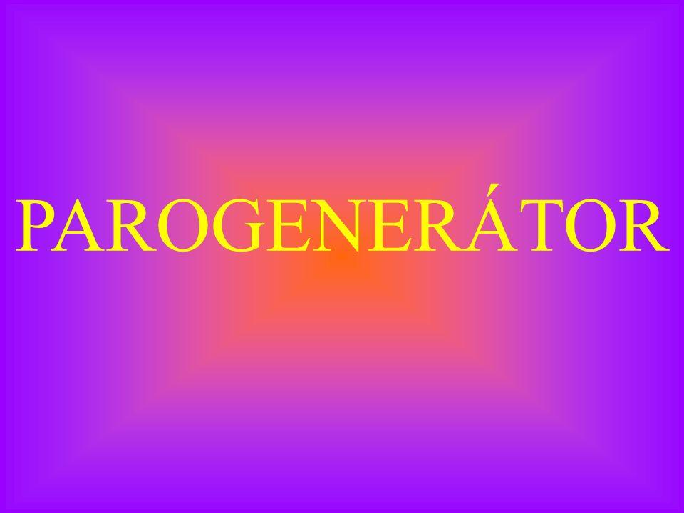 PAROGENERÁTOR