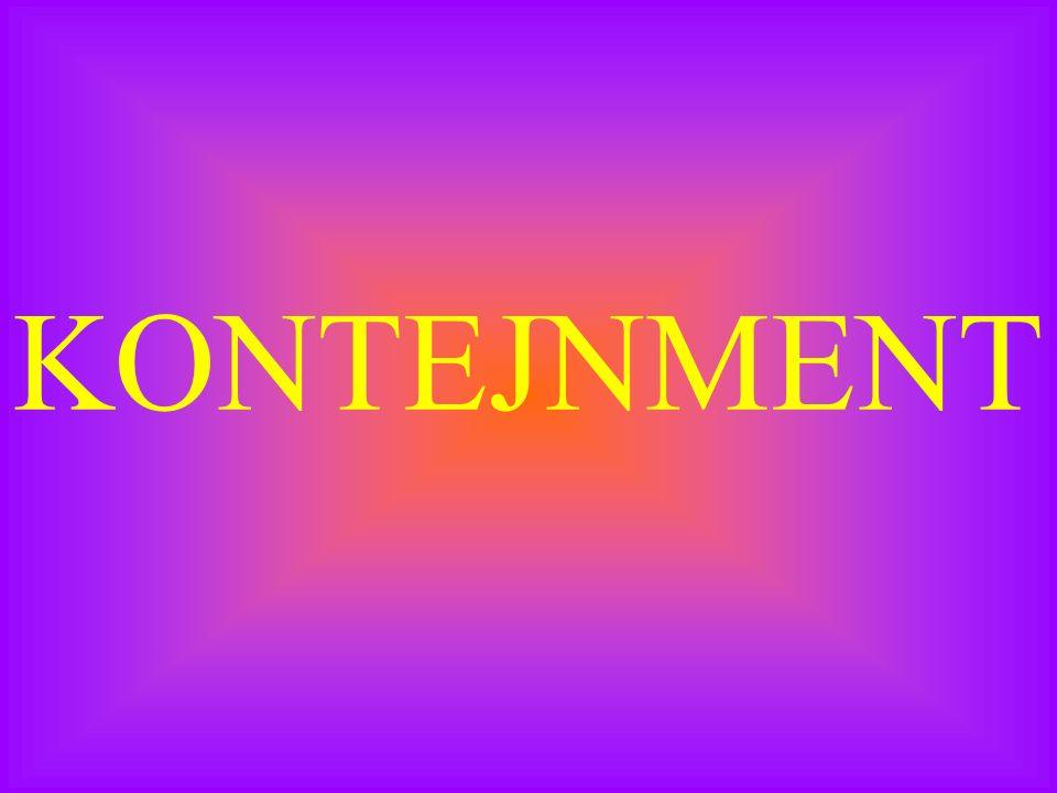 KONTEJNMENT
