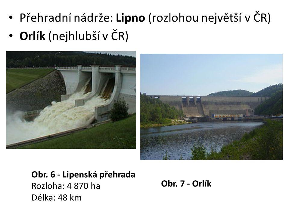 Zajímavosti z kraje: Rekreace historické památky - Hluboká nad Vltavou, Orlík, Červená Lhota a hrad Zvíkov Obr.