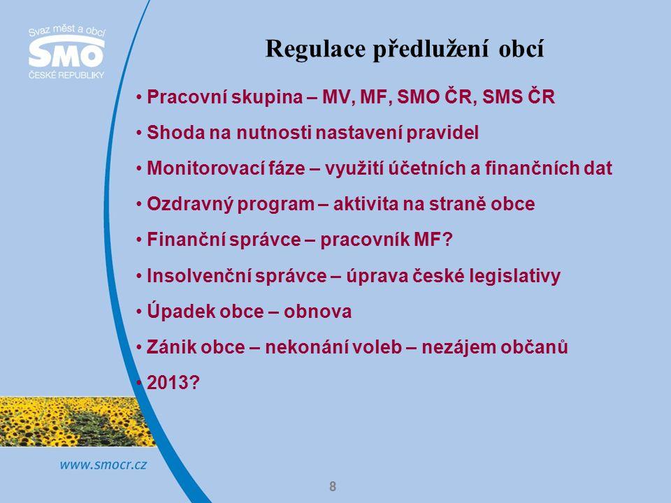 9 Děkujeme za pozornost nemcova@smocr.cz kypetova@smocr.cz
