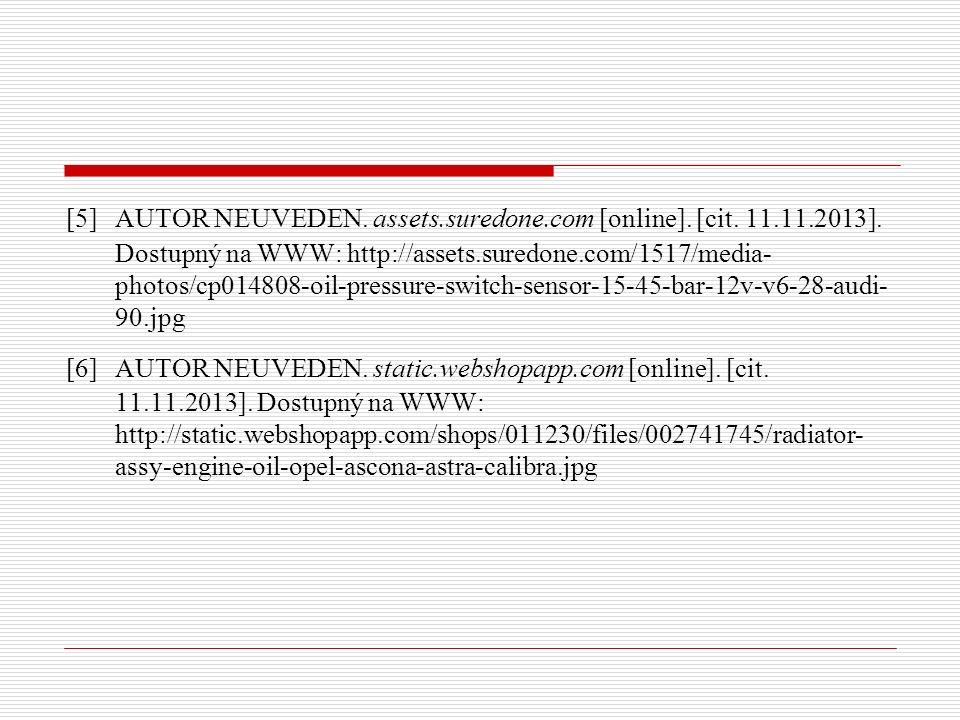[5] AUTOR NEUVEDEN. assets.suredone.com [online].