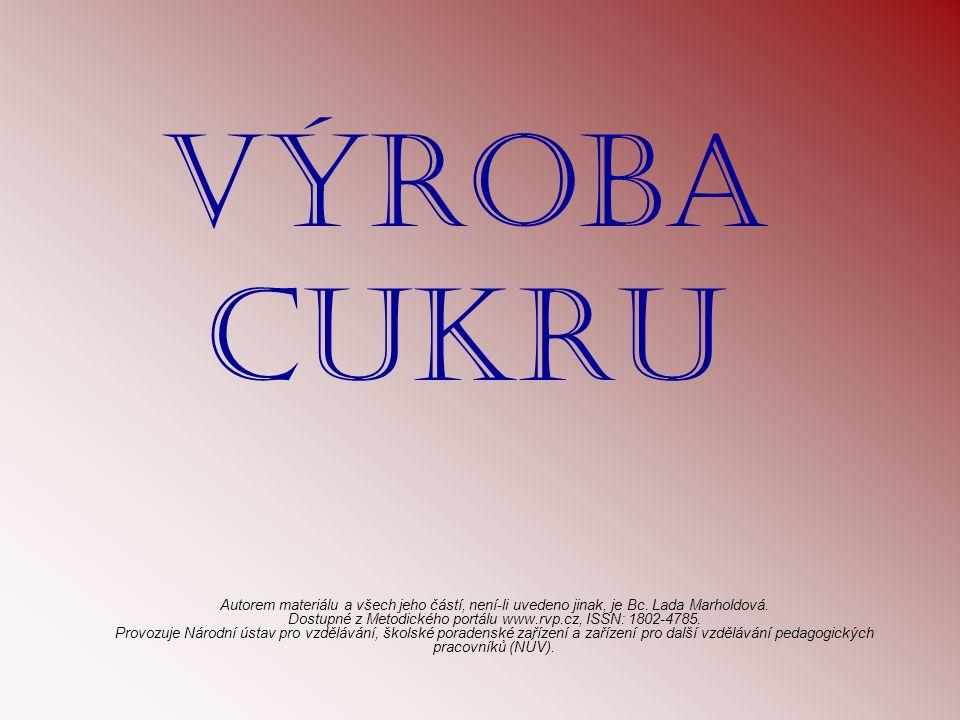Autorem materiálu a všech jeho částí, není-li uvedeno jinak, je Bc. Lada Marholdová. Dostupné z Metodického portálu www.rvp.cz, ISSN: 1802-4785. Provo