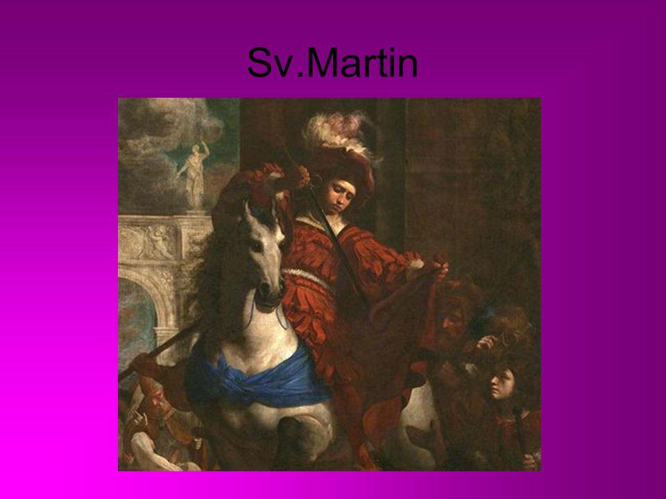 Sv.Martin