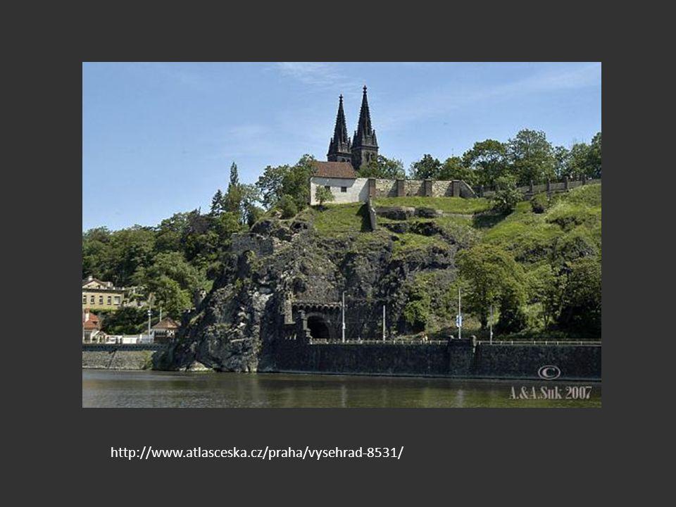 http://www.atlasceska.cz/praha/vysehrad-8531/