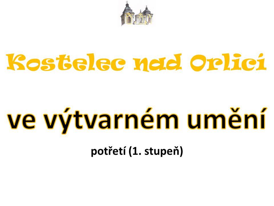 Tereza Šrámková Stará radnice