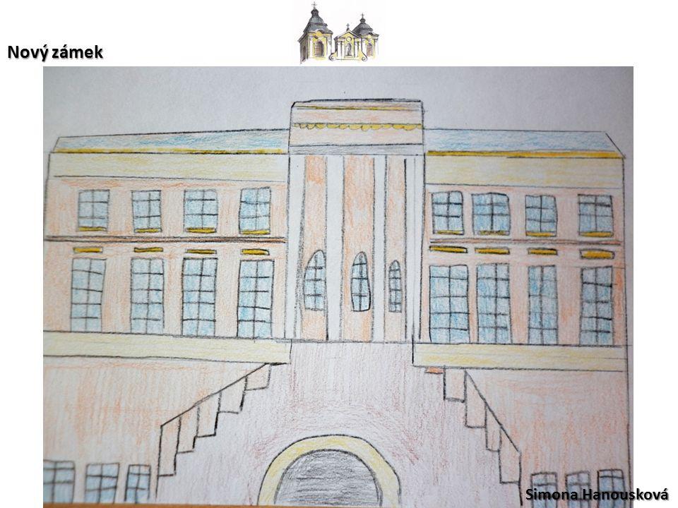 Karolína Kozlová Stará radnice