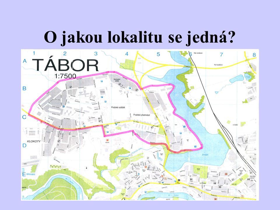 5.11.20083 O jakou lokalitu se jedná