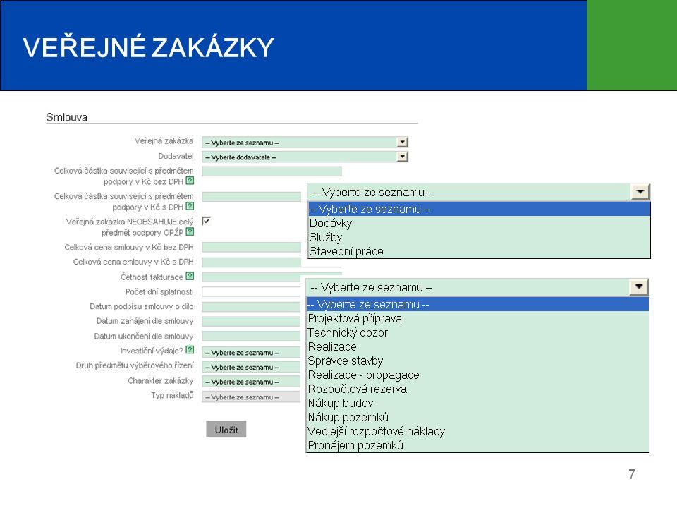 38 Závěrečná monitorovací zpráva  v elektronické i písemné podobě  po schválení podkladů k ZVA MONITOROVÁNÍ