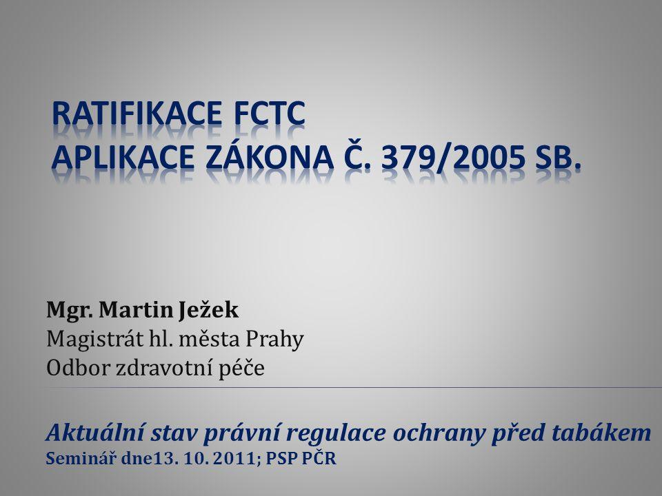 Mgr.Martin Ježek Magistrát hl.