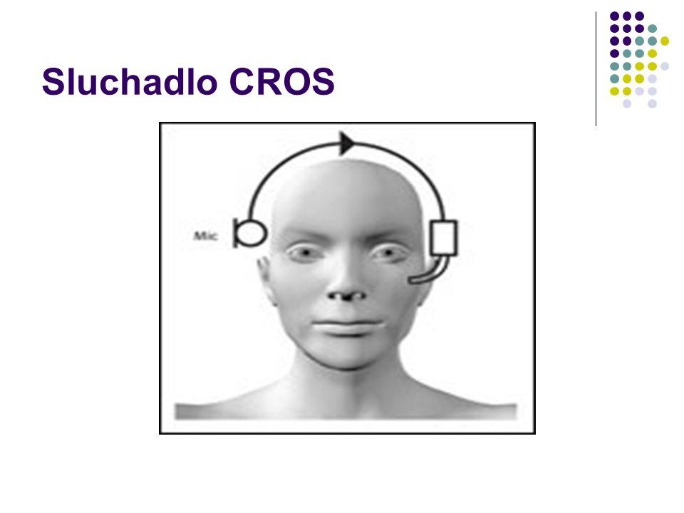 Sluchadlo CROS