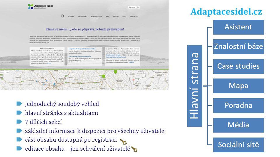"""Znalostní báze klíčová součást portálu obsah doplňován průběžně schválenými uživateli Hlavní vlastnosti kompletní materiály (pokud to dovolují autorská práva) vyhledávání podle klíčů i """"fulltext u každého záznamu štítky navázaná na Asistenta tvorby Roadmaps, který využívá její obsah Hlavní strana Asistent Znalostní báze Case studies Mapa Poradna Média Sociální sítě"""