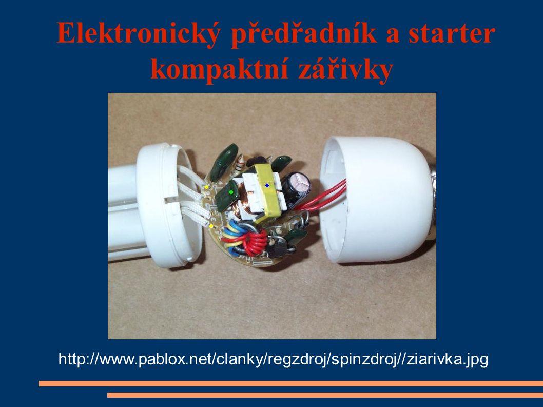 Elektronický předřadník a starter kompaktní zářivky http://www.pablox.net/clanky/regzdroj/spinzdroj//ziarivka.jpg