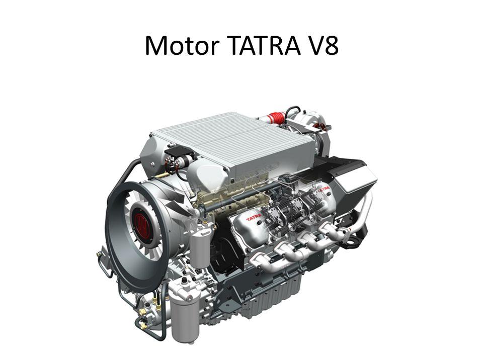 Převodovky Manuální převodovka TATRA Automatizovaná převodovka TATRA-NORGEN Automatické převodovky