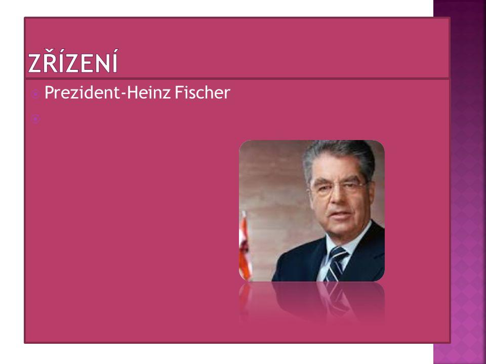 Prezident-Heinz Fischer 