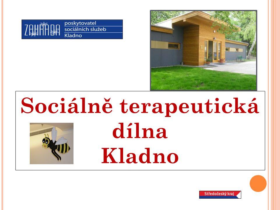 Sociálně terapeutická dílna Kladno