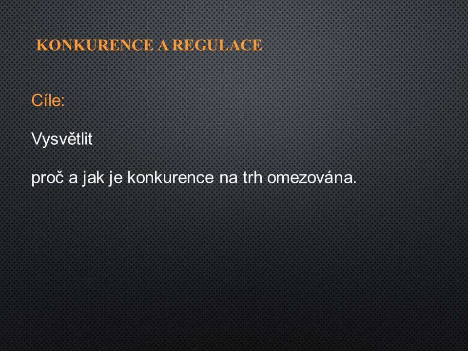 KONKURENCE 1.1.S TATICKÉ POJETÍ : V ELKÝ POČET FIREM NA TRHU.