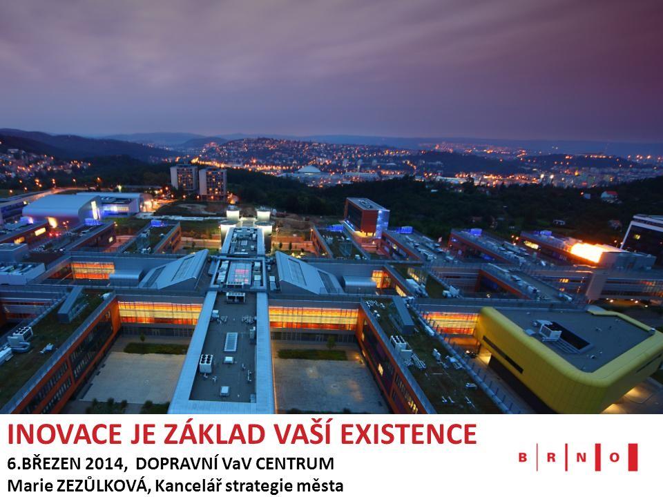 """MĚNÍCÍ SE EKONOMIKA,,Rakouský Manchester """"Knowledge City V&V, inovace, IT, biotechnologie Strojírenský a textilní průmysl,,Moderní Brno Průmysl, veletrhy Future is coming…"""