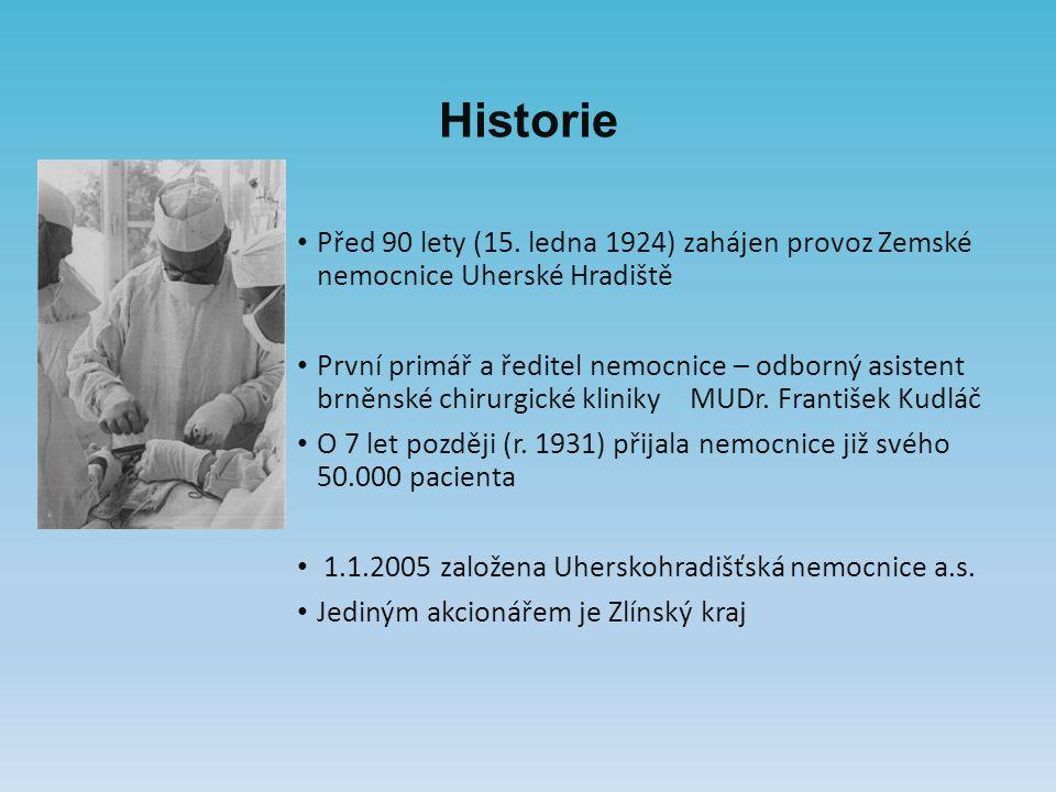 Historie Před 90 lety (15.