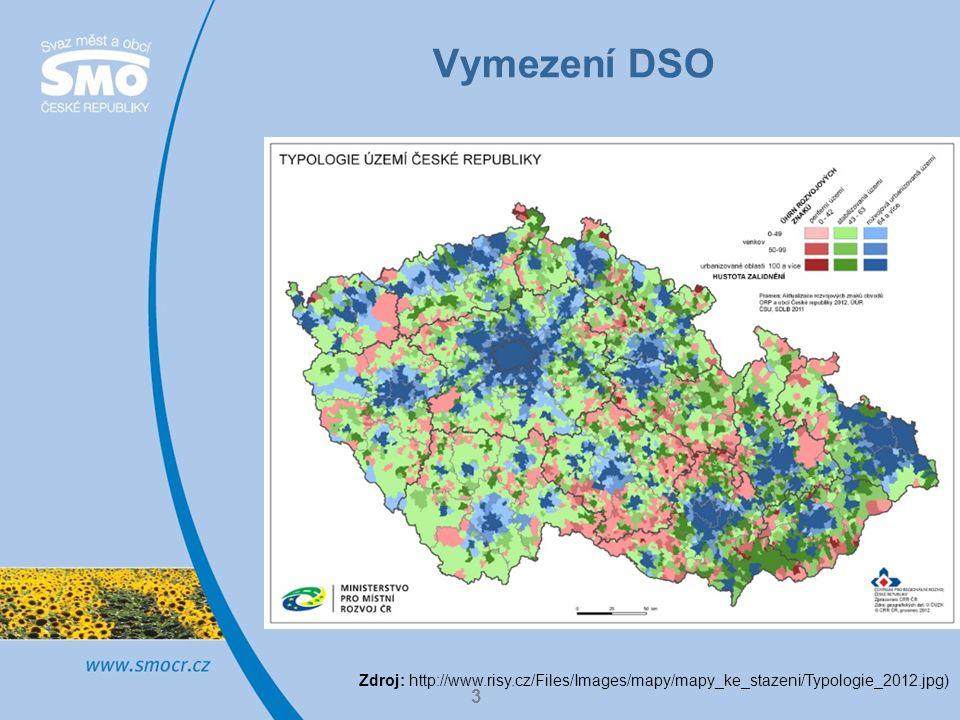 Role DSO při centrálním zadávání 4 1.DSO je v pozici centrálního zadavatele 2.DSO organizuje pro své členy marketingový průzkum trhu 3.DSO v roli administrativního poradce v systému veřejných zakázek