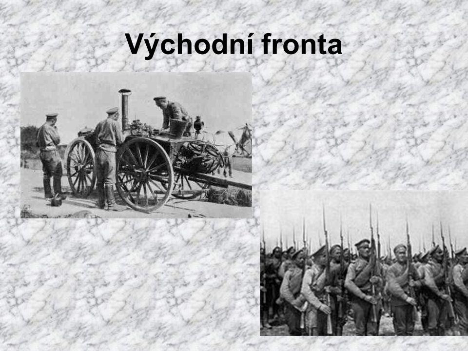 Východní fronta