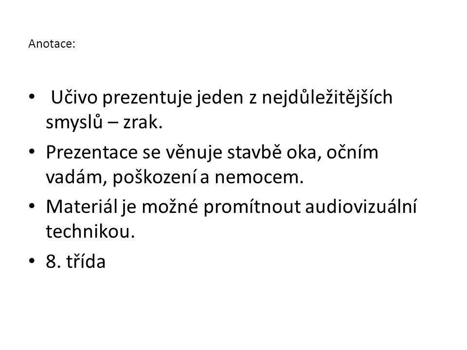 SMYSLY - ZRAK