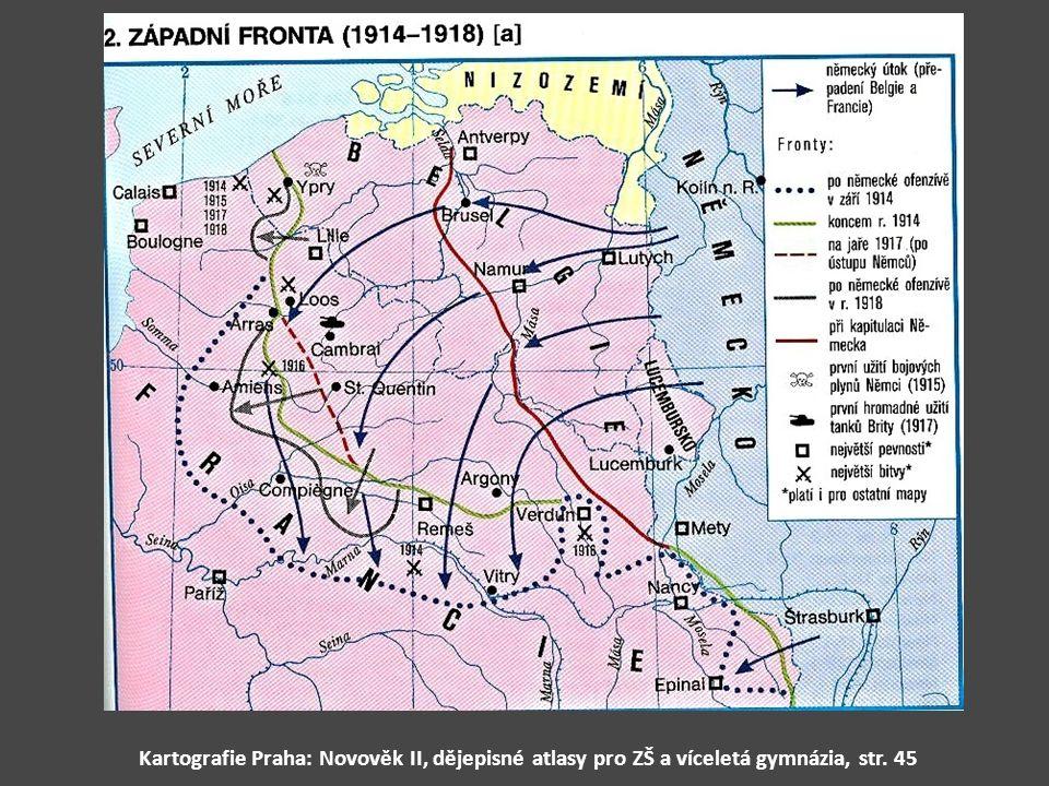 ROK 1915 Itálie se přidává na stranu Dohody, aby získala území na úkor Rak.