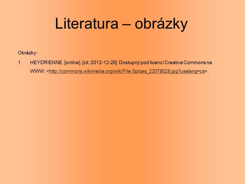 Literatura – obrázky Obrázky: 1.HEYDRIENNE. [online].