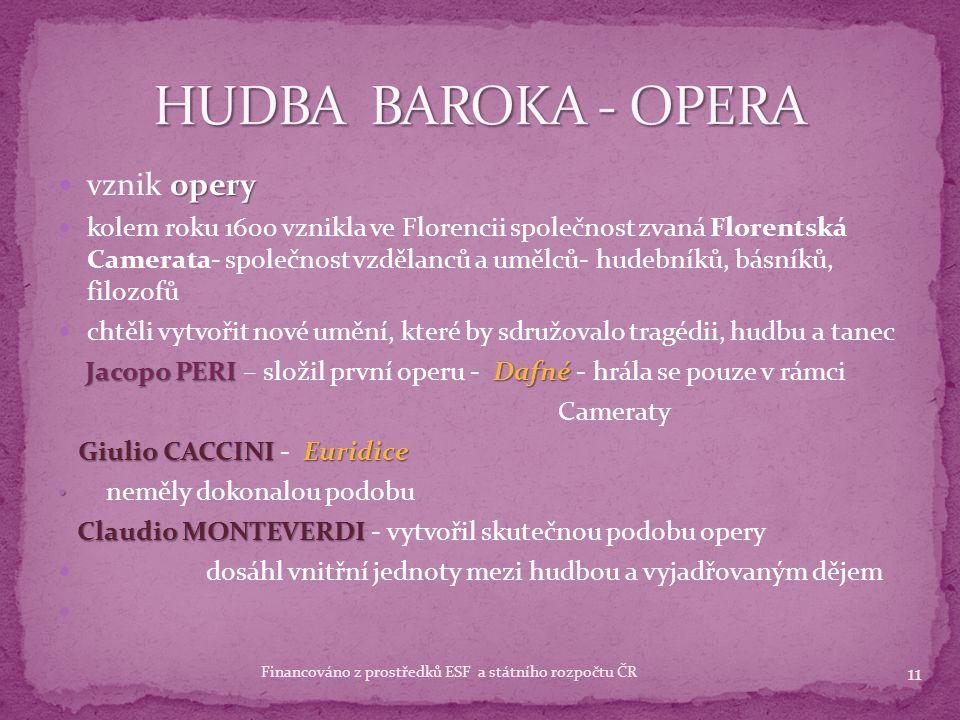 Koncert Koncert stává se převládající instrumentální formou konce 17. a začátku 18. století název odvozen od slov: concertare-zápasit a conserere- usp