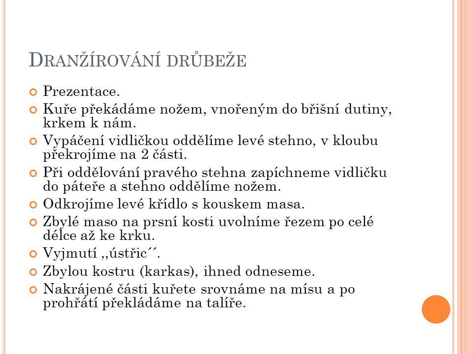 C ITACE SALAČ, Gustav. stolničení. Praha: Fortuna, 1996, ISBN 80-7168-333-7.