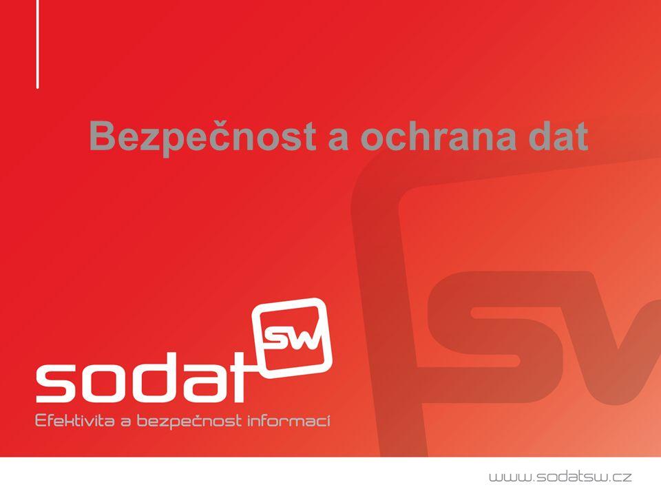 SODATSW spol.s r.o.