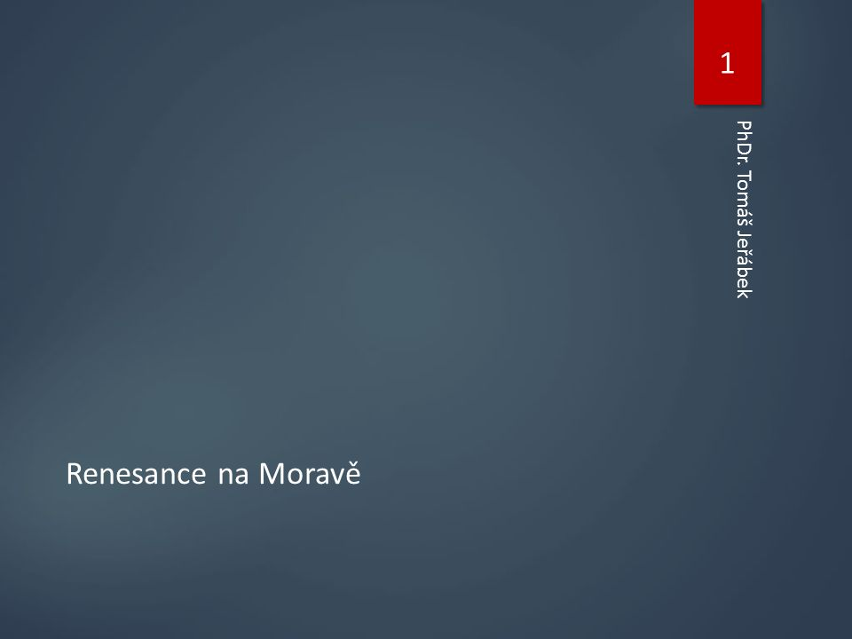 Olomouc – radnice