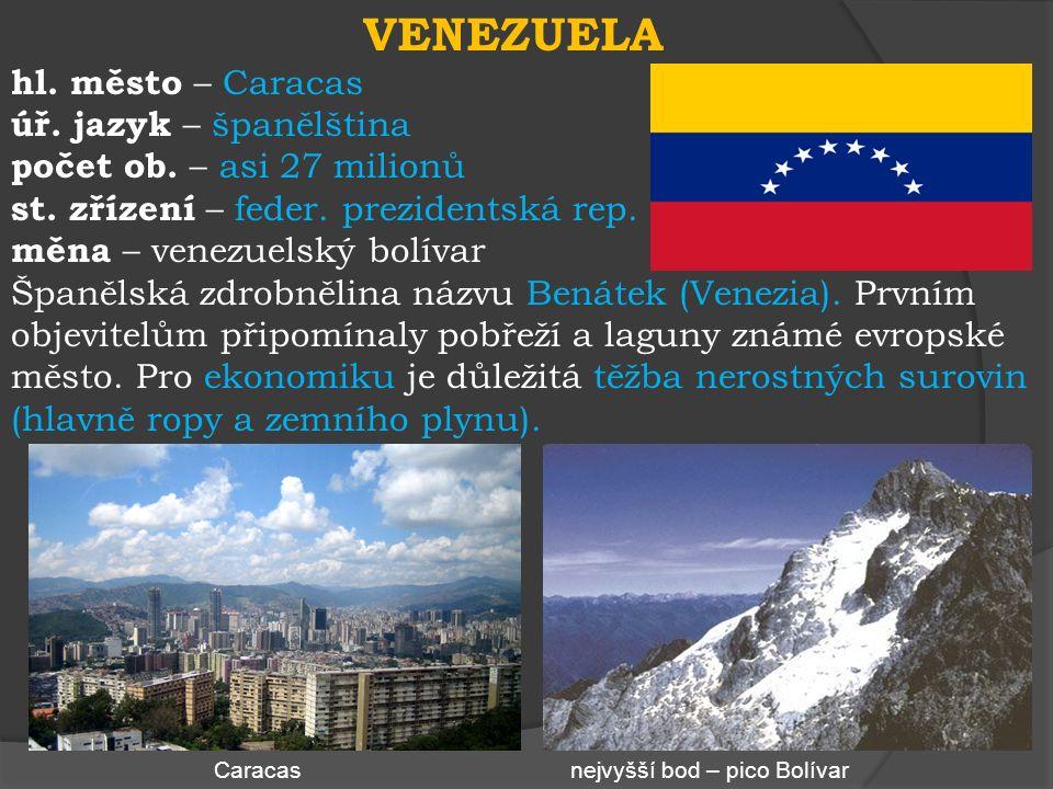 Třetí největší město Brazílie PANTANAL BRASÍLIA SALVADOR