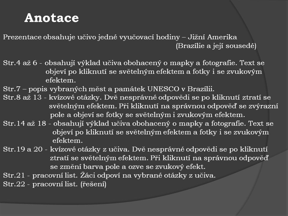DIGITÁLNÍ UČEBNÍ MATERIÁL: VY_32_INOVACE_06_Z67_10 ŠkolaZákladní škola T.G.