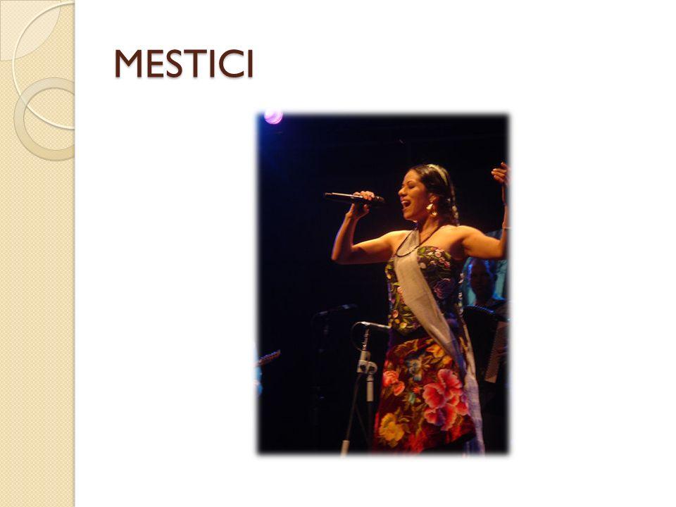 MESTICI