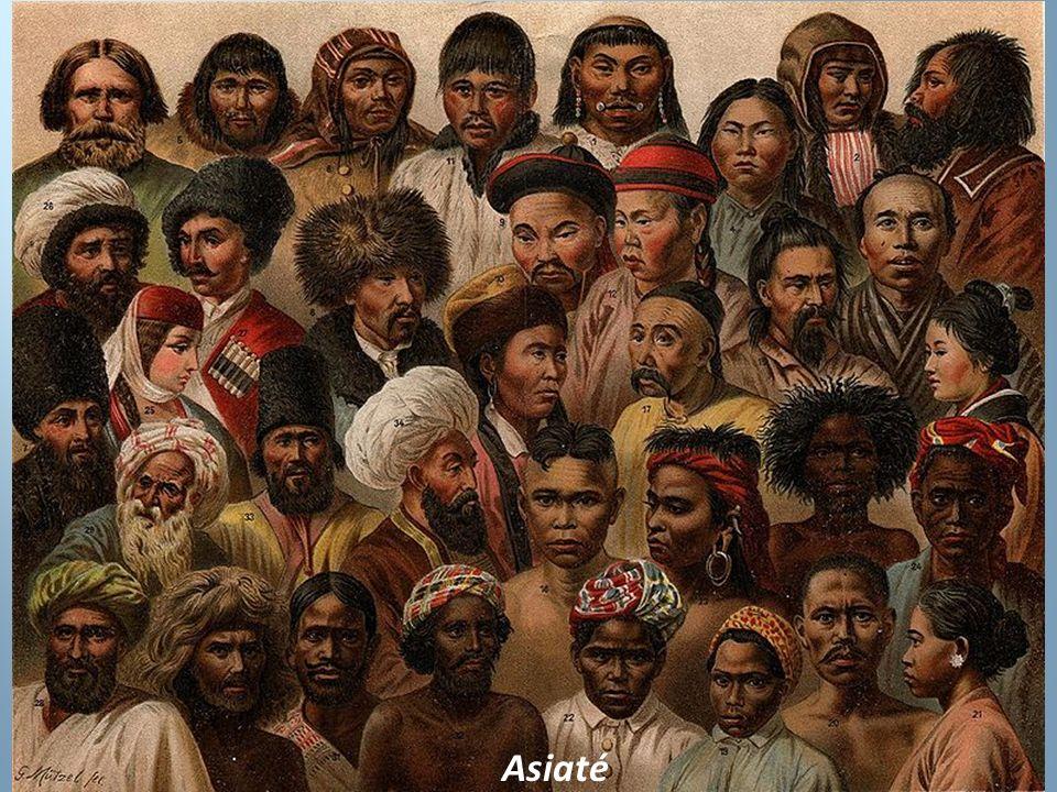 Asiaté