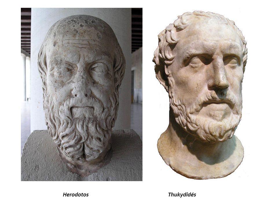 HerodotosThukydidés