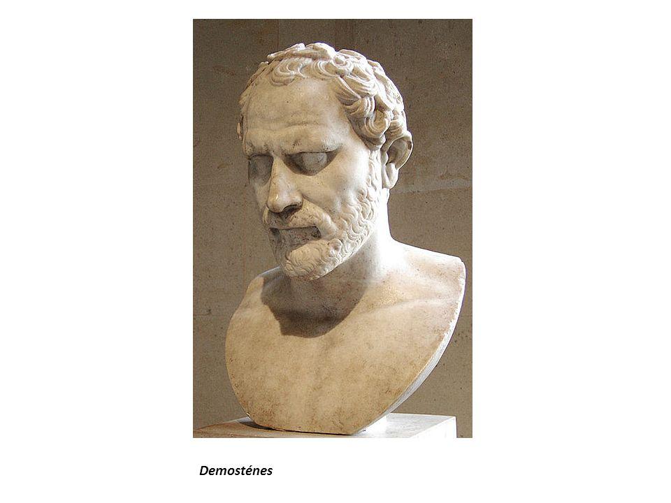 Demosténes