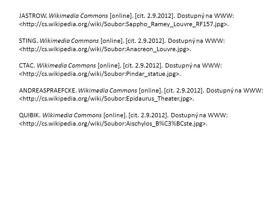 JASTROW.Wikimedia Commons [online]. [cit. 2.9.2012].