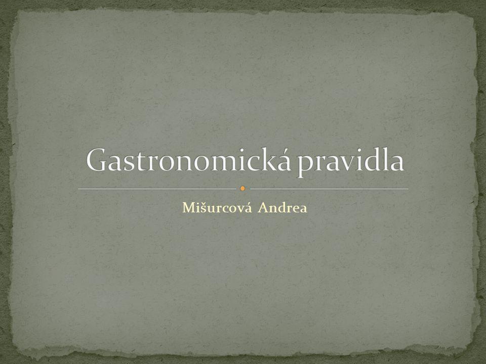 Mišurcová Andrea