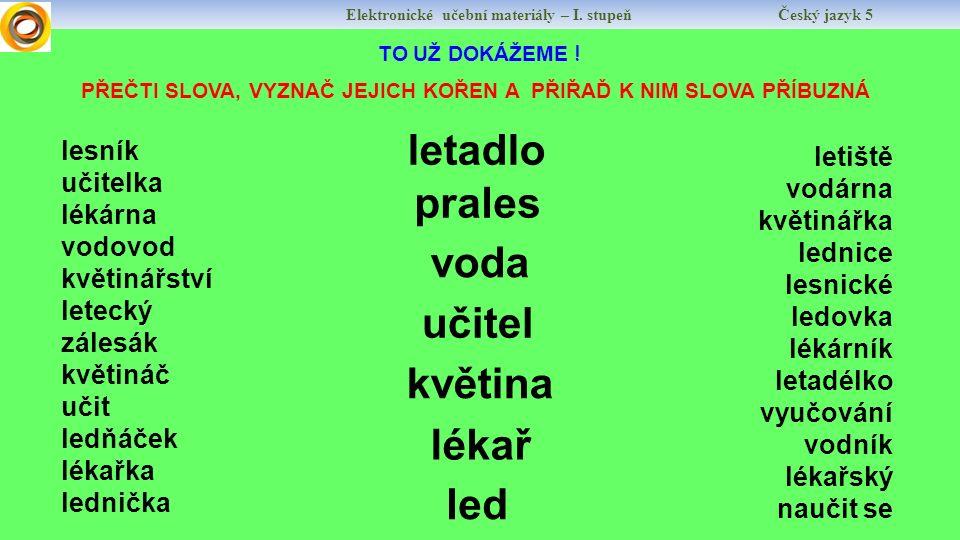 Elektronické učební materiály – I. stupeň Český jazyk 5 Autor: Mgr. Martina Durinová ZDVOJENÉ SOUHLÁSKY - nn - - dd - - zz -