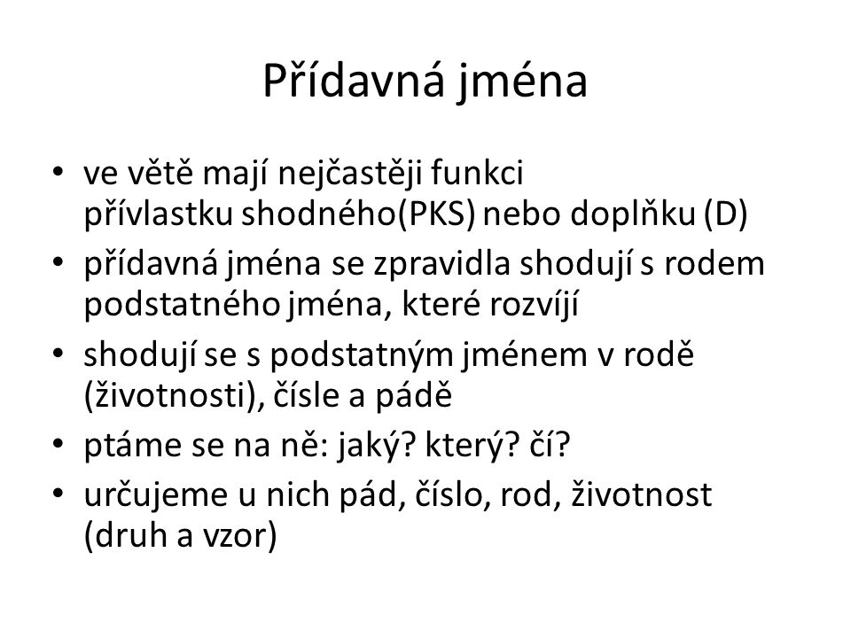 Zdroje SOCHROVÁ, Marie.Školní pravidla českého pravopisu.