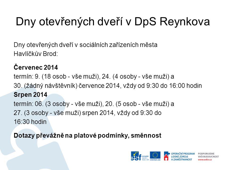 Inovace od Slovenského partnera Aktivizační programy = počítačová učebna pro uživatele = sportovní aktivity (kulečník)