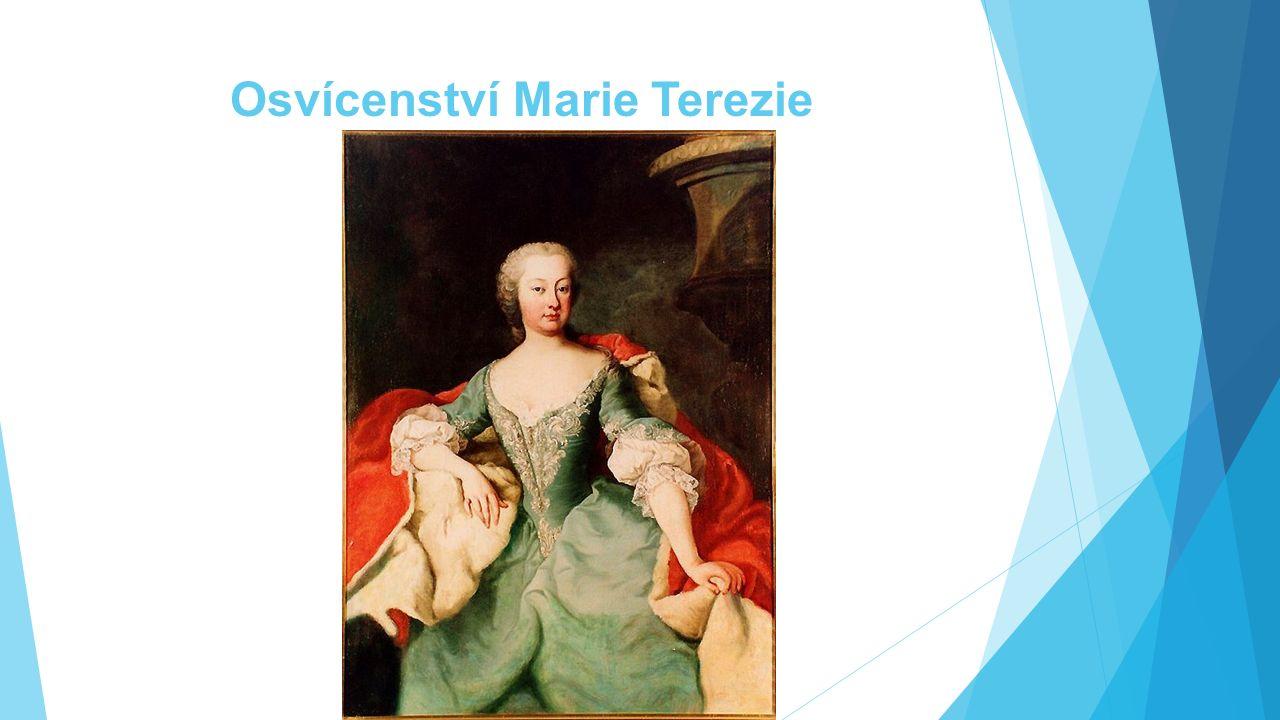 Osvícenství Marie Terezie