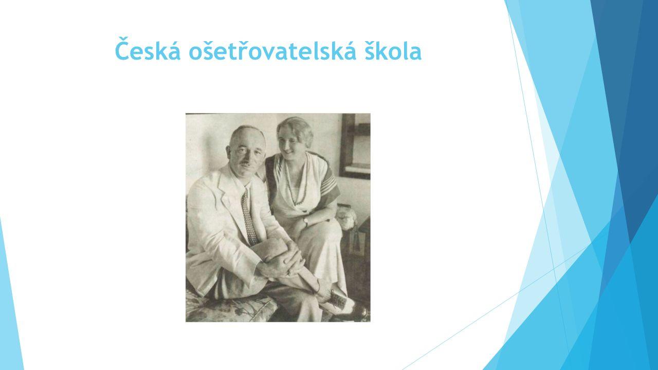 Česká ošetřovatelská škola
