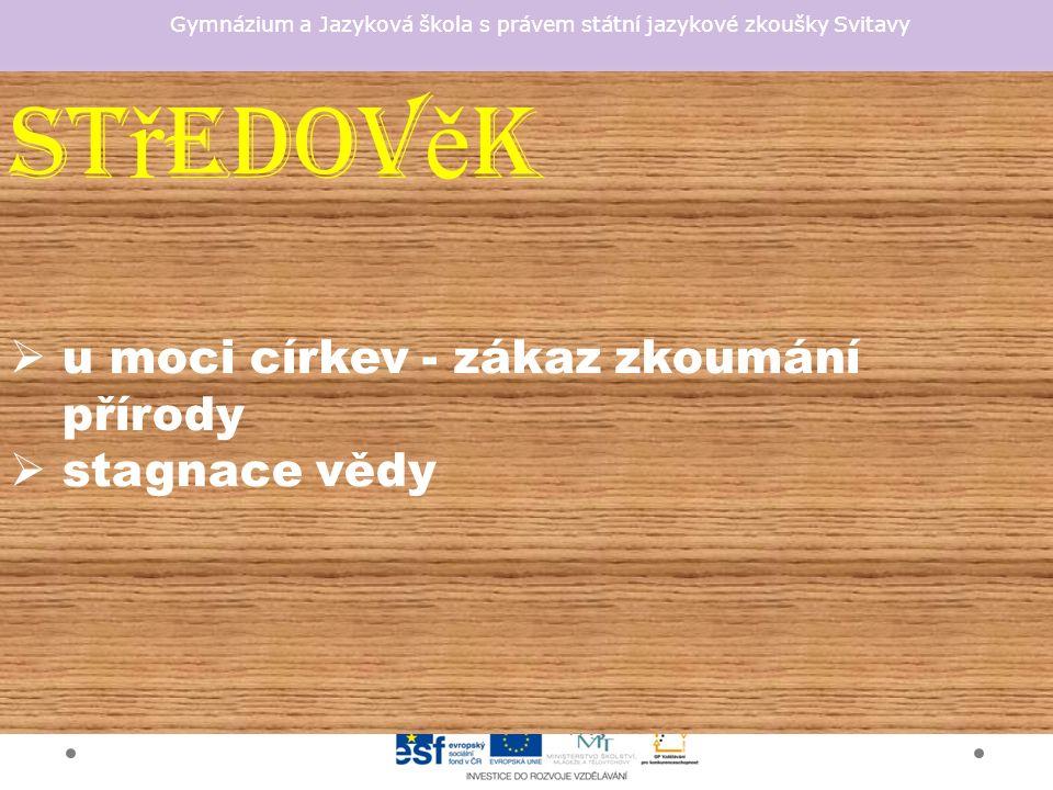 Gymnázium a Jazyková škola s právem státní jazykové zkoušky Svitavy 1.JONATHUNDER.