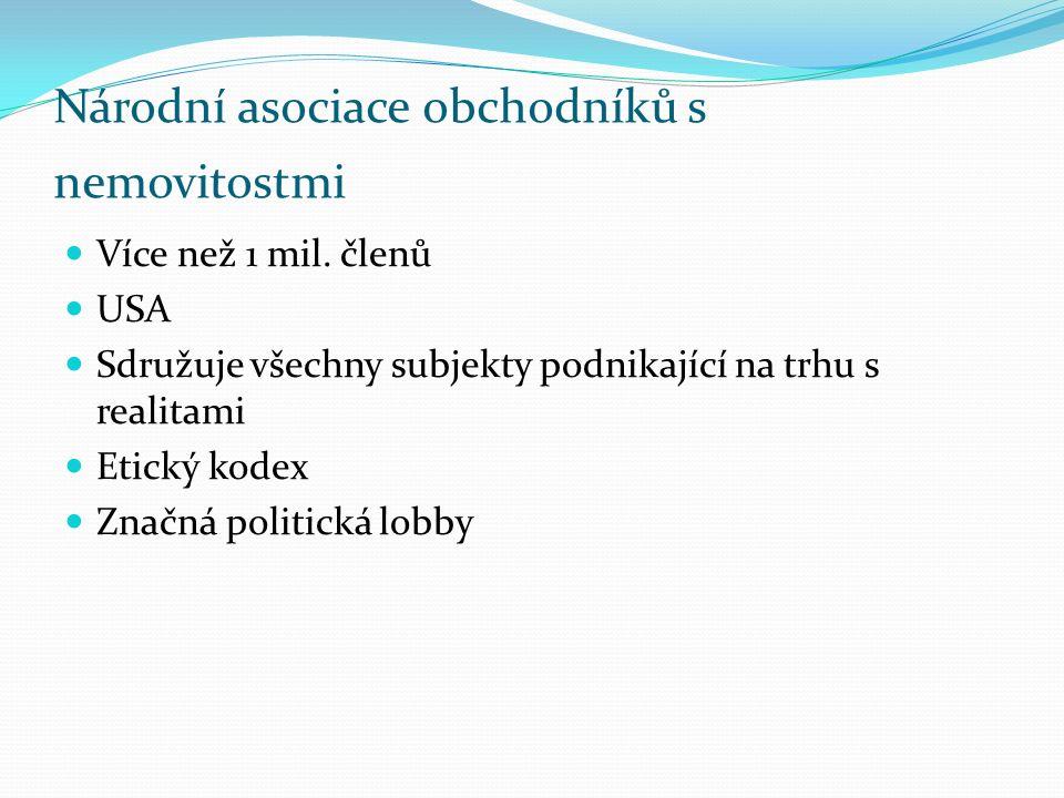 České realitní společnosti SEKYRA GROUP, a.s.REAL SPEKTRUM, a.s.