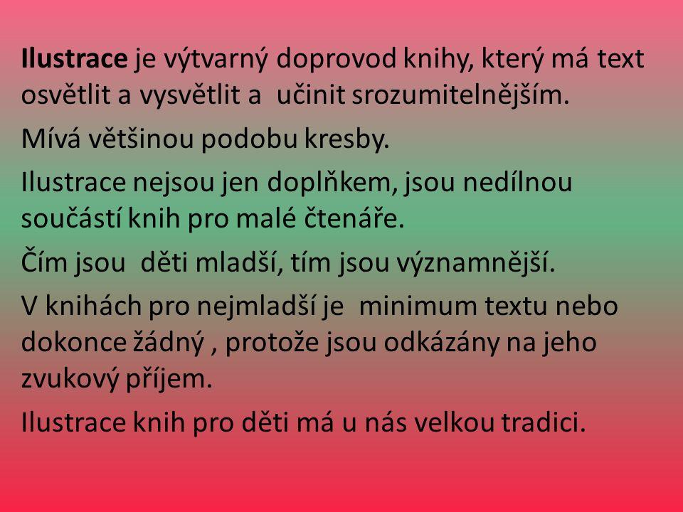 Ota Janeček Zobáček mi namalujte červeně Pohádky a povídky Slabikář