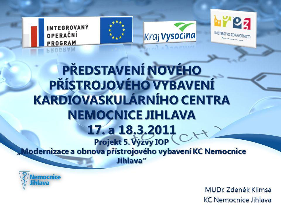 Intervenční výkony 2009 - ČR