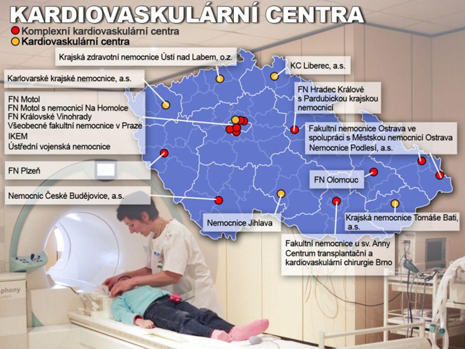 Přístrojové vybavení Kardiovaskuárního centra dané 5.výzvou MZ v Nemocnici Jihlava ROZPOČET PROJEKTU Nemocnice Jihlava, příspěvková organizace ks pořizovaného přístrojového vybavení ks Angio CT 1 Echokardiograf High-end třídy 1 Duplexní ultrazvukový přístroj 1 Monitorovací systém s možností měření invazivních tlaků 16 Telemetricky monitorované lůžko 16 Ventilátor pro invazivní i neinvazivní UPV 3 Bed-side echokardiograf 4 Intraaortální balónková kontrapulzace 1 Přístroj pro hemoeliminační metody kontinuální 1 Přístroj pro řízenou hypotermii 1 Magnetická rezonance 1,5 T (SW) 1