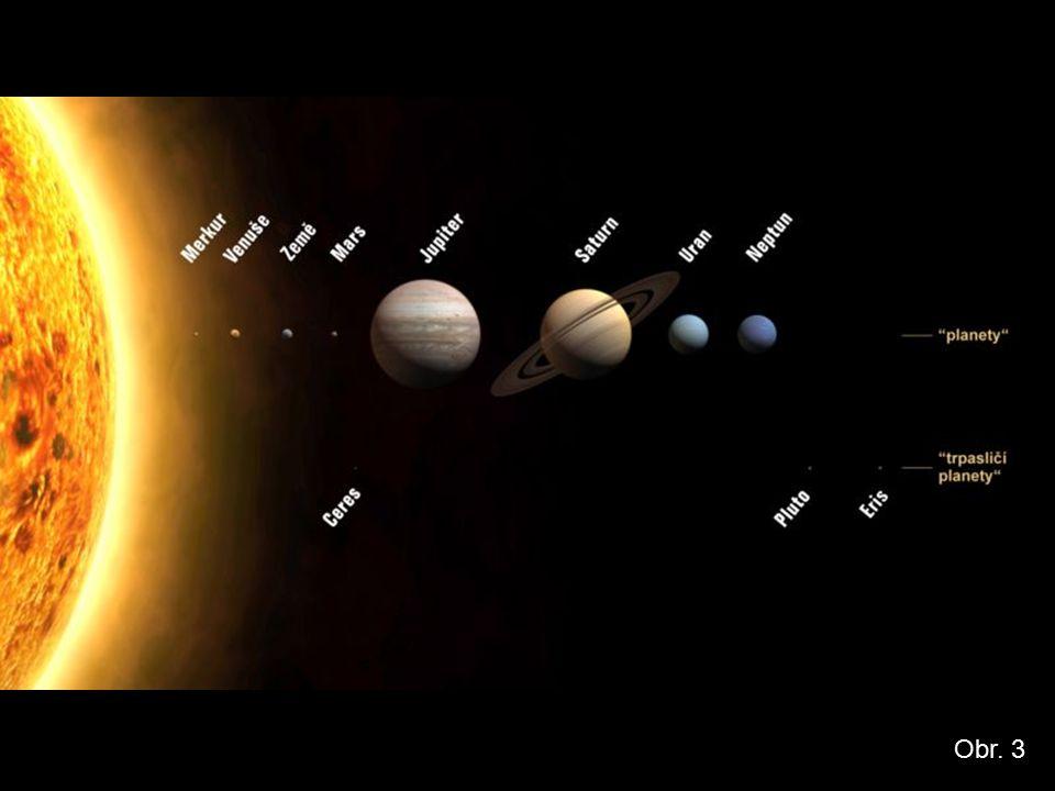Země – fakta a čísla vznik Země – 4,57mld let (Měsíc – 4,533mld.) poloměr = 6 500km rovníkový průměr = 12 756,270km polární průměr = 12 713,500km obvod na rovníku = 40 075,004km povrch = 510 065 284,702 km 2 - souše: 148 939 063,133 km² (29,2 %) - moře: 361 126 221,569 km² (70,8 %) Objem = 1,0832×10 12 km 3 Hmotnost = 5,9736×10 24 kg Průměrná hustota = 5 515 kg/m 3